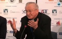 Kard. Antonelli: lobby gejowskie w Watykanie nie istnieje