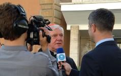 Kard. G. Müller: nie możemy zmieniać nauczania Kościoła, ale możemy zmieniać sposoby jego nauczania