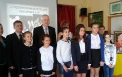 Spadkobiercy św. Jana Pawła II