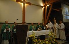 Abp Depo przewodniczył modlitwie za środowisko akademickie Częstochowy
