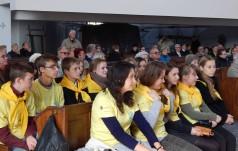 XV Dzień Papieski w Legnicy