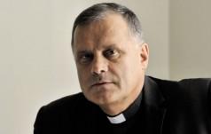 Ks. prof. Antoni Dębiński ponownie rektorem KUL
