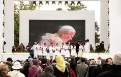 Warszawiacy upamiętnią 12. rocznicę śmierci Jana Pawła II