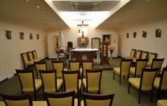 Warszawa: do kaplicy Sejmu RP wprowadzono relikwie św. Jana Pawła II
