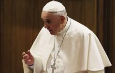 Franciszek u św. Marty: nie zamykajmy serca na cud kapłaństwa Chrystusa