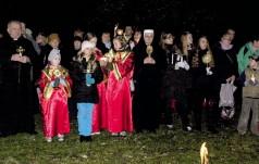 Chrześcijańskie akcje alternatywą dla Halloween