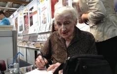 Wanda Półtawska na KUL: człowiek musi się urodzić, bo żyje