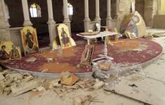 W roku 2016 co sześć minut chrześcijan umierał za wiarę