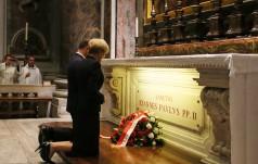 Prezydent Polski we Włoszech