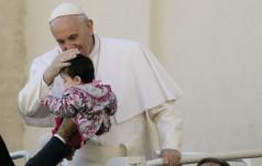 Armenia: papież spotka się z potomkami prześladowanych w Imperium Osmańskim