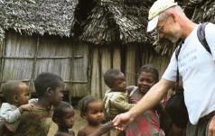 """Wielki Tydzień: Rusza akcja """"Ryż na Madagaskar"""""""