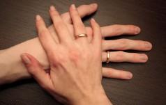 Przewodniczący Rady KEP ds. Rodziny zachęca do odnowienia przyrzeczeń małżeńskich