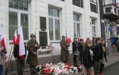 97. rocznica Polski niepodległej w Wieluniu