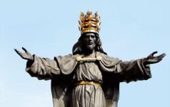 Chrystus musi królować, bo inaczej będzie źle