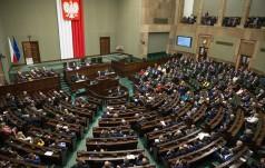 Sejm przyjął projekt ustawy o ograniczeniu handlu w niedziele