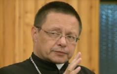 100 pytań do bp. Grzegorza Rysia