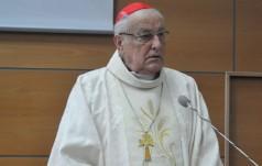Kard. Z. Grocholewski wysłannikiem papieskim na obchody 700-lecia sanktuarium w Piekarach Śląskich