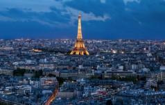 Francja: młodzież oczekuje Kościoła zaangażowanego społecznie, kierownictwa duchowego i rozmów o powołaniu