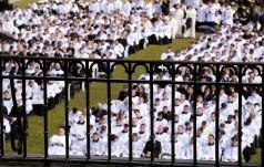 Kościół w Polsce ma 323 nowych księży diecezjalnych