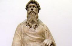 27 grudnia - wspomnienie św. Jana, Apostoła i Ewangelisty