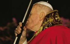 Dziennik z dni odchodzenia Jana Pawła II do Domu Ojca