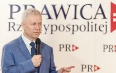 Marek Jurek: Przywracanie mocy polskiego dorobku prawnego