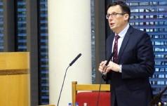 Marek Ast: Trybunał nie ma prawa orzekać ws. wyboru sędziów