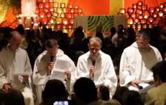 Papież Franciszek przyjął brata Aloisa z Taizé