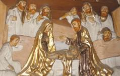 25 grudnia – Boże Narodzenie