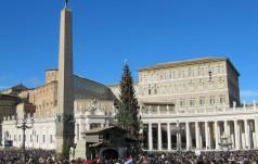 Papieskie kondolencje po katastrofie lotniczej w Kirgistanie