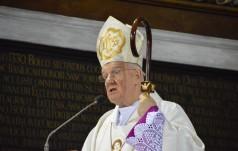 Bp Dec do kapłanów: ewangelizujmy czynem, słowem, modlitwą i pokutą