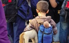 Generał Dominikanów: w pustych klasztorach przyjmiemy uchodźców