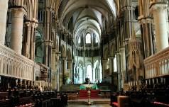 Wspólnota Anglikańska: Kościół episkopalny zawieszony