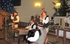 Góralskie kolędowanie w Skarbimierzu