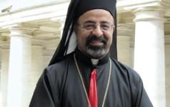 Patriarcha Sidrak: Ta wizyta jest błogosławieństwem dla Egiptu