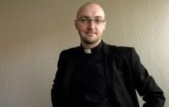 Ks. Studnicki: nie jestem rzecznikiem kurii, ale lokalnego Kościoła