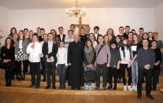 Diecezjalny etap Olimpiady Teologii Katolickiej rozstrzygnięty