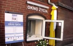 Wrocław: Dziecko w oknie życia