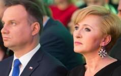 Pierwsza Dama RP wspiera projekt polskiego misjonarza w RŚA