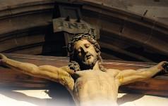 Od zranienia grzechem do uzdrowienia mocą Chrystusa