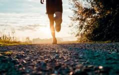 Wyruszyła pielgrzymka biegowa z Jasnej Góry do węgierskiego Márianosztra
