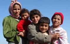 Papież: umęczona Syria pilnie potrzebuje pokoju
