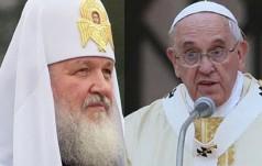 Spotkanie Franciszek - Cyryl w komentarzach rosyjskich publicystów