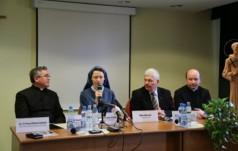Prezentacja papieskiego orędzia na XXIV Światowy Dzień Chorego