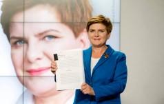 Dlaczego Platforma okłamuje Polaków