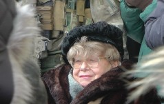 """Uroczystości pogrzebowe Marii Stypułkowskiej-Chojeckiej ps. """"Kama"""""""
