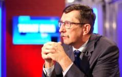 Prof. Jan Żaryn o polskiej polityce historycznej