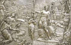 Niedziela Chrztu Pańskiego - w liturgii kończy się okres Bożego Narodzenia