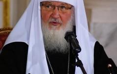 Papież przesłał życzenia i podarunek urodzinowy Cyrylowi