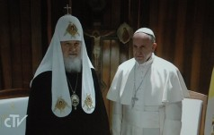 Kuba: historyczne spotkanie papieża z patriarchą Moskwy i Całej Rusi